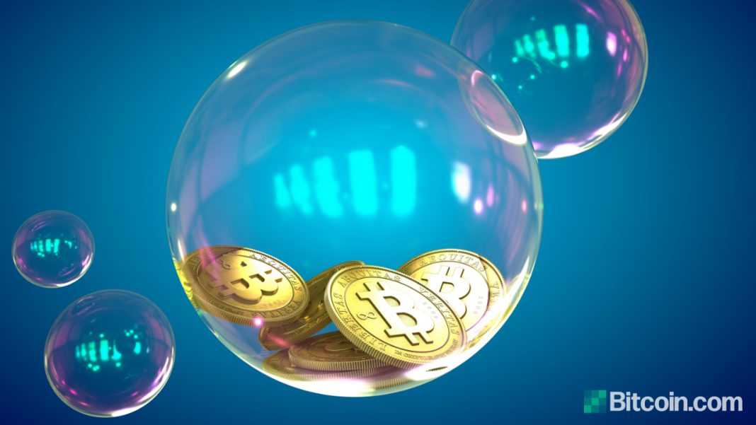 bank-of-america-survey:-74%-of-fund-managers-see-bitcoin-as-a-bubble