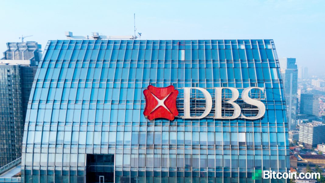 southeast-asia's-largest-bank-dbs-says-trading-volumes-on-its-cryptocurrency-exchange-have-increased-10-times