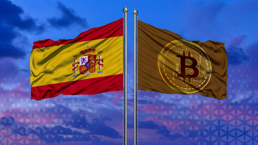 spain-to-share-data-of-users-from-domestic-crypto-businesses-with-european-union-countries