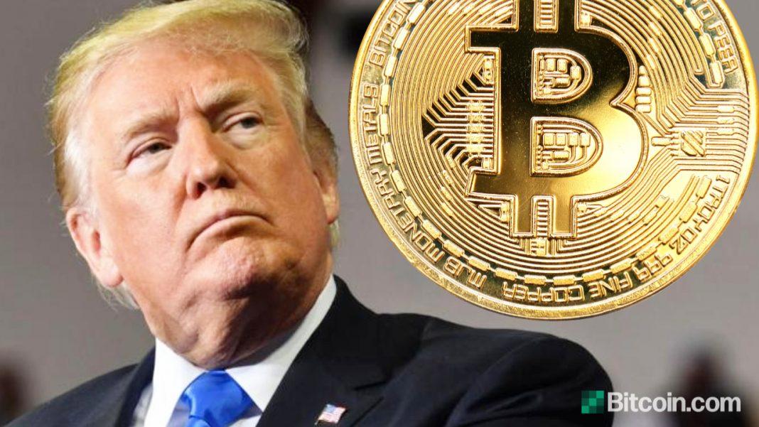 donald-trump-detests-bitcoin,-calls-btc-a-scam,-wants-heavy-crypto-regulation