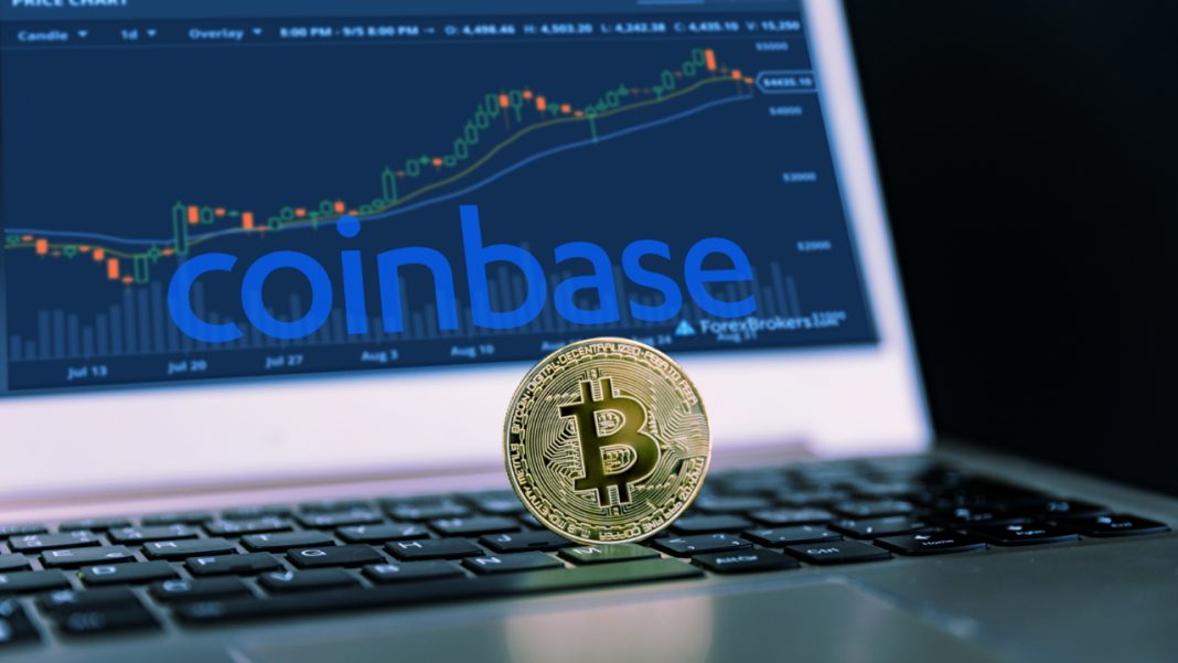 coinbase-says-interest-from-pension-funds-and-hedge-funds-has-skyrocketed,-institutional-holdings-soar-170%