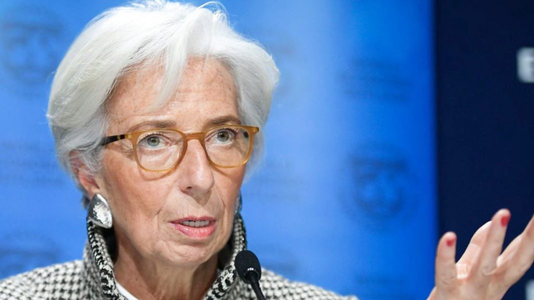 christine-lagarde-reaffirms-ecb's-crypto-policy-as-bitcoin-becomes-legal-tender-in-el-salvador