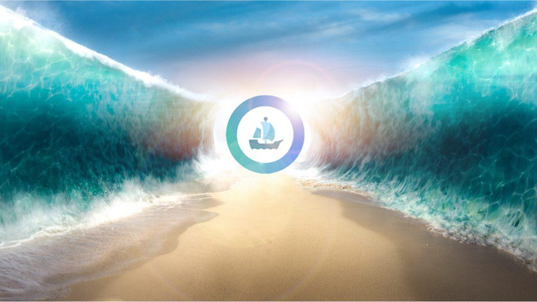 nft-marketplace-opensea-raises-$100-million-—-firm-becomes-a-blockchain-unicorn