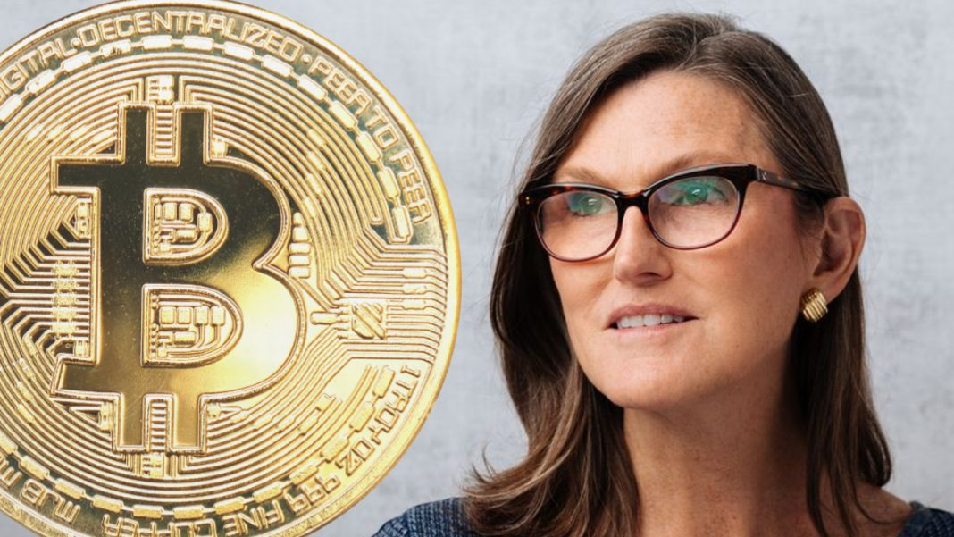 ark-invest's-cathie-wood-doubles-down-on-$500k-bitcoin-prediction,-discusses-crypto-regulation