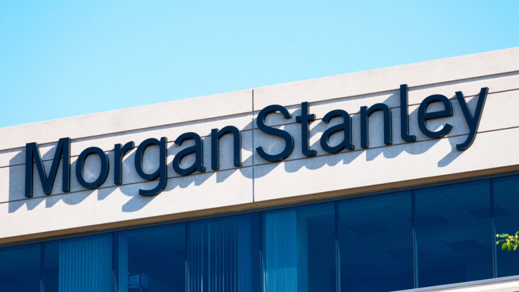 global-investment-bank-morgan-stanley-launches-dedicated-cryptocurrency-research-team